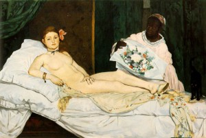 victorine-meurent-olympia-1863-museo-orsay-paris-francia