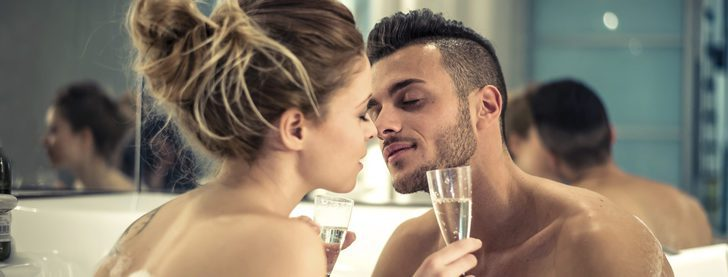 video de sexo en jaccuzzi