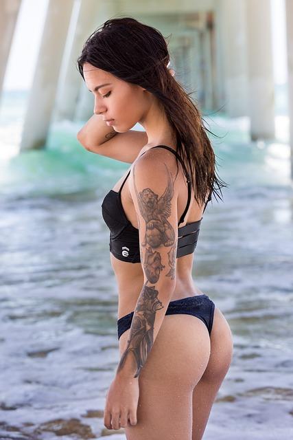 chicas-tatuadas