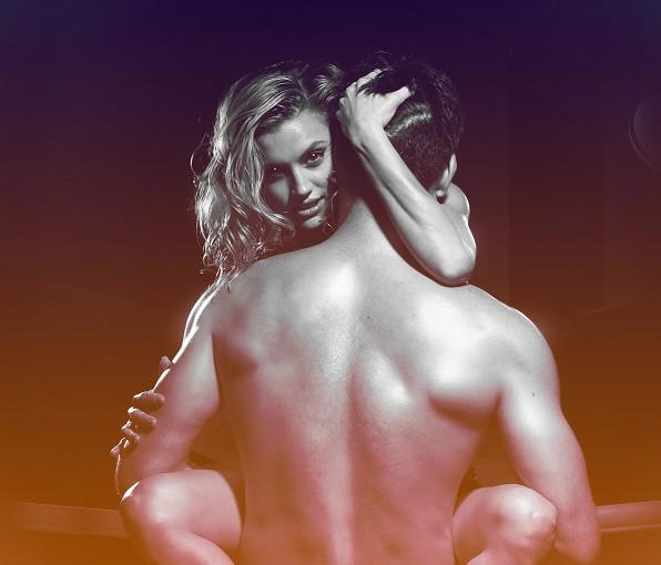 Mejorar el rendimiento sexual