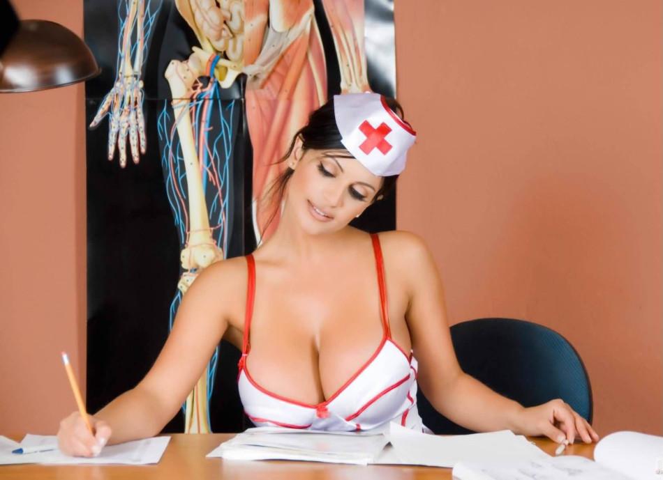 enfermera-sexy