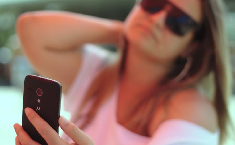 Claves para practicar sexting con una puta (sin que te pille tu pareja)