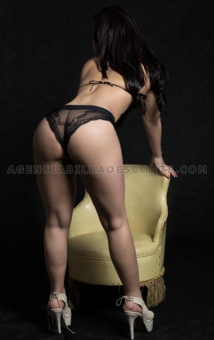 Chica Escort Alejandra